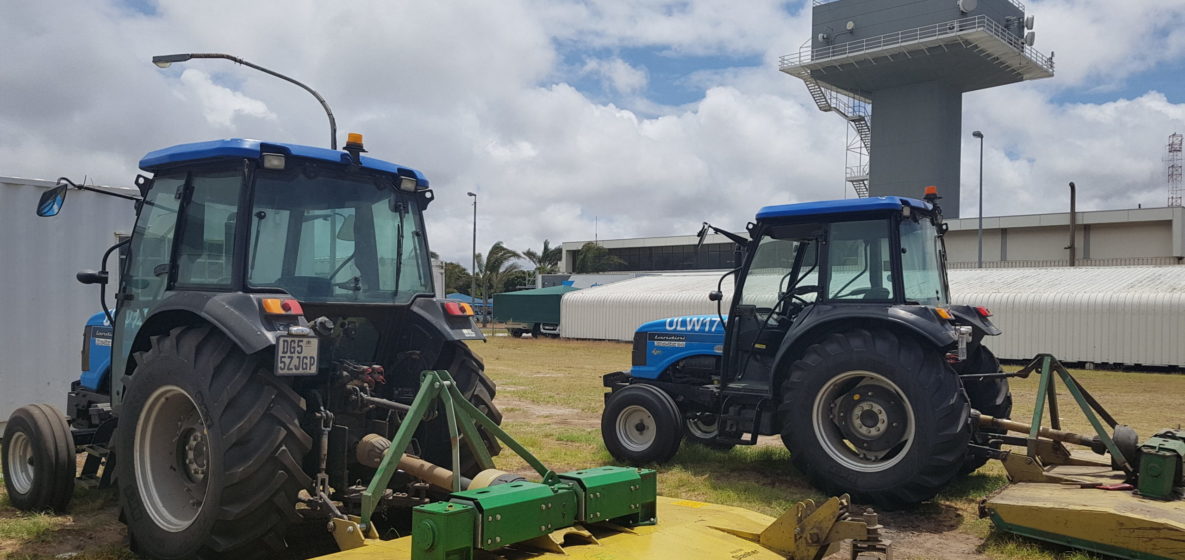 Vegetation Maintenance3